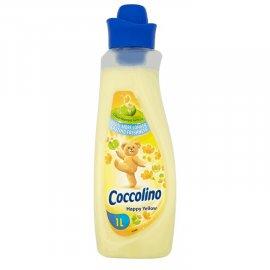 Płyn do płukania Coccolino Happy Yellow 1L