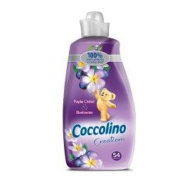 Płyn do płukania Coccolino Creations Orchid Blueberries 750