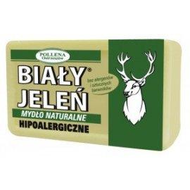 Hipoalergiczne mydło naturalne Biały Jeleń 150g