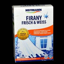 Firany Sól zapachowa Frisch & Weiss Heitmann 250