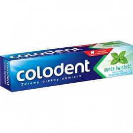 Pasta do zębów Super Świeżość Colodent 100