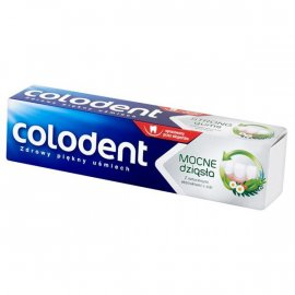 Pasta do zębów Mocne Dziąsła Colodent 100