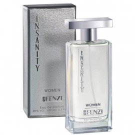 Insanity for women JFenzi 100 ml EDP