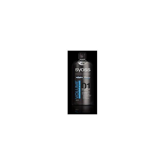 Szampon Volume Objętość Syoss 500 ml