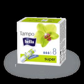 Tampony Tampo Bella Super 16szt