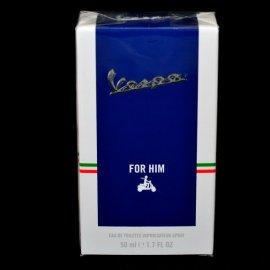 Vespa for Him dla męzczyzn 50ml Coty