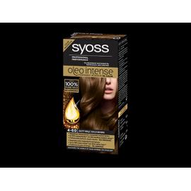 Złoty Brąz 4-60 Oleo Intense Syoss Farba