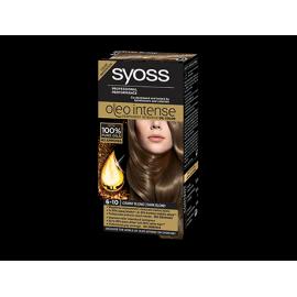 Ciemny Blond 6-10 Oleo Intense Syoss Farba