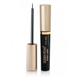 Perfect Eyeliner Black tusz do kresek Golden Rose
