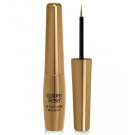 Style Liner Metallic 02 Złoty Golden Rose
