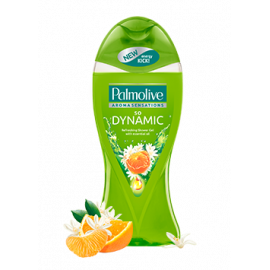 Żel pod prysznic So Dynamic Palmolive 500ml