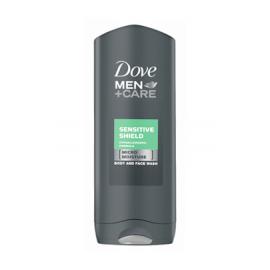 Żel pod prysznic Sensitive Shield 400ml Men Care Dove
