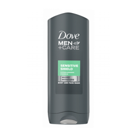 Żel pod prysznic Sensitive Shield 400ml Men Care Dove