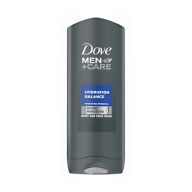 Żel pod prysznic Hydration Balance 400ml Men Care Dove