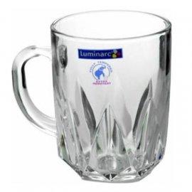 Kpl 6 szt szklanych kubków 250 Artic Luminarc