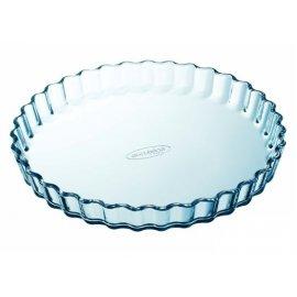 Forma do tarty szklana Arcuisine śr.27cm