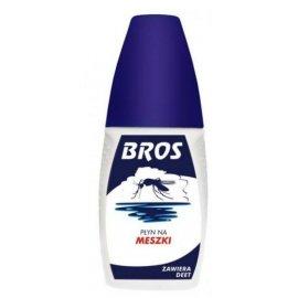 Płyn na meszki Bros spray 50