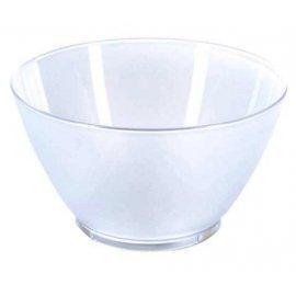 Miska 3,7L mrożona plastikowa Bentom
