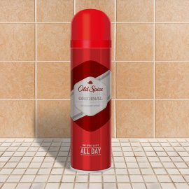 Dezodorant Original Old Spice 125ml