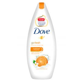 Odżywczy żel pod prysznic Go Fresh Revitalize 500ml Dove