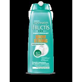 Fructis Grow Strong Szampon wzmacniający przeciwłupieżowy 250