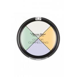 Paleta korektorów Color Correcting Pierre Rene