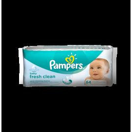 Chusteczki Pampers Baby Fresh Clean