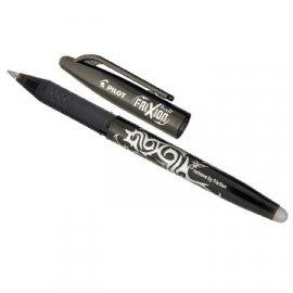 FriXion Ball długopis żelowy Czarny Medium 0.7 zmazywalny