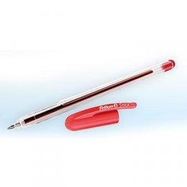 Długopis Stick Pelikan Czerwony