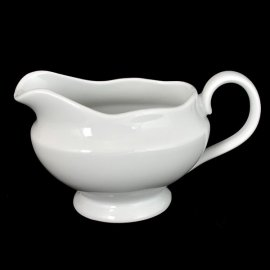 Sosjerka biała 0,5l Astra Chodzież III