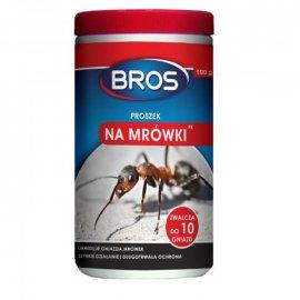 Proszek na mrówki Bros 100g