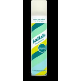 Mini Suchy szampon Original Batiste 50ml