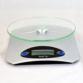 Waga kuchenna elektryczna 5kg