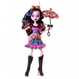 Monster High Dracubecca Lalka upiorka