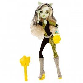 Monster High Frankie Stein Lalka upiorka