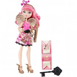 C.A. Cupid Ever After High Lalka