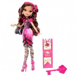 Briar Beauty Ever After High Lalka