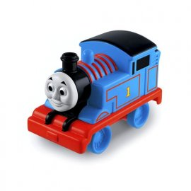 Tomek zakręcona lokomotywa Thomas & Friends Fisher Price