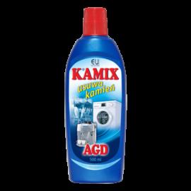 Środek w płynie do usuwania kamienia AGD Kamix 500ml