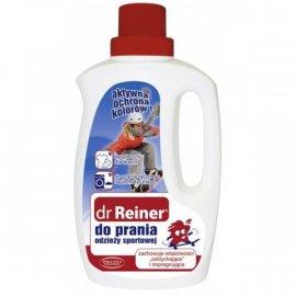 Dr Reiner płyn do prania odzieży sportowej 1L Pollena
