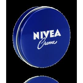 Krem Nivea 75 Creme uniwersalny Nivea blaszka