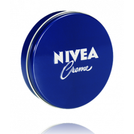 Krem Nivea 250 Creme uniwersalny Nivea blaszka