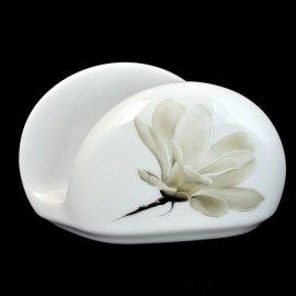 Serwetnica 9 Magnolia 6474 serwetnik Lubiana