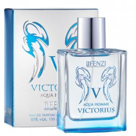 Victorius Aqua Homme for Men JFenzi 100 ml EDP