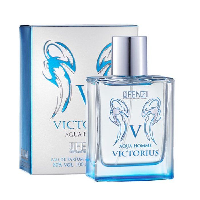 Victorius Aqua Homme for Men JFenzi 100 ml EDP