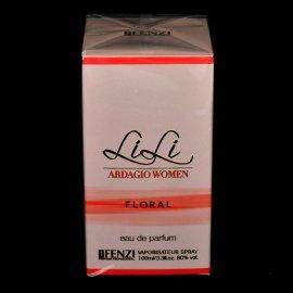 Lili Ardagio Floral for women JFenzi 100 ml EDP