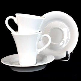 Serwis kawowy espresso 6/12 Isabelle 10/12,5 Lubiana