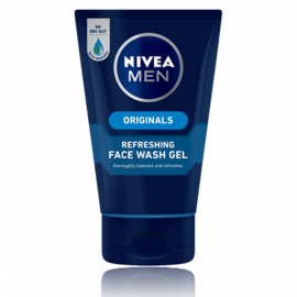 Żel do mycia twarzy Originals Nivea Men 100ml