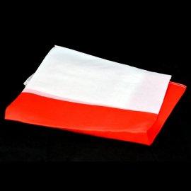 Polska flaga 50x70