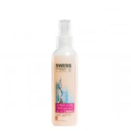 Spray Cure Repair do włosów zniszczonych Swiss image 150
